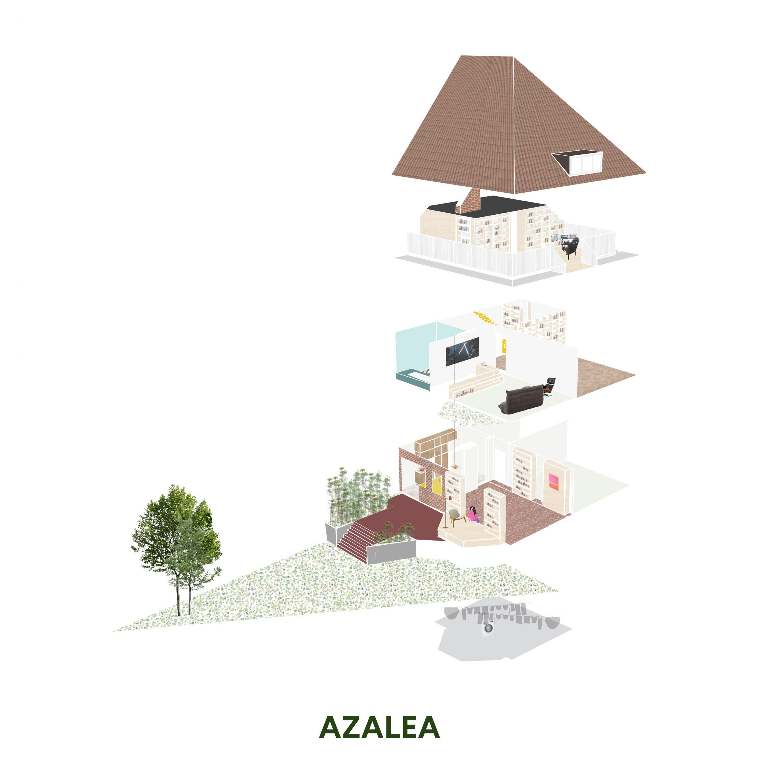 studioHAAN_AZALEA